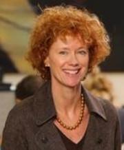 Susan Cleyle, University Librarian at Memorial University of Newfoundland