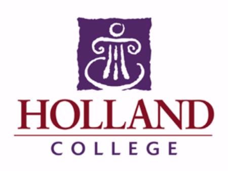 Holland College Logo