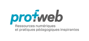logo Profweb