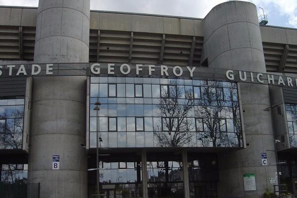 Geoffroy Guichard Stadium, Saint-Etienne (photo: Altrensa / Wikimedia Commons)