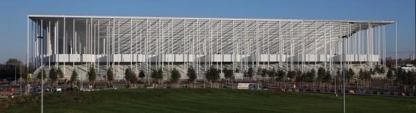 Stade Matmut-Atlantique (Bordeaux), PA / Wikimedia Commons, CC-BY-SA 4.0 Int.