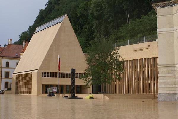 Parlement du Liechtenstein