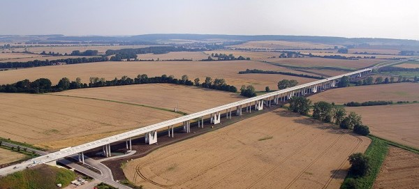 Gänsebach Viaduct (photo: Adam Hörnig)
