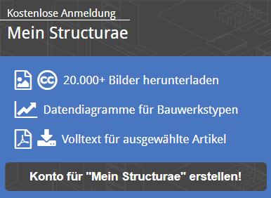 Ein Konto bei Mein Structurae erstellen!