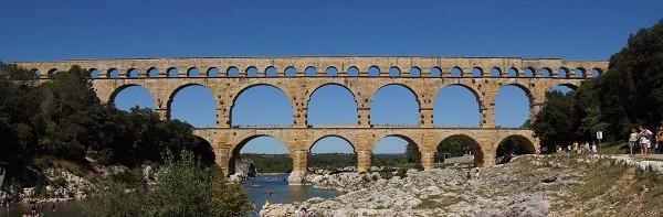 Pont du Gard (Foto: Nicolas Janberg)