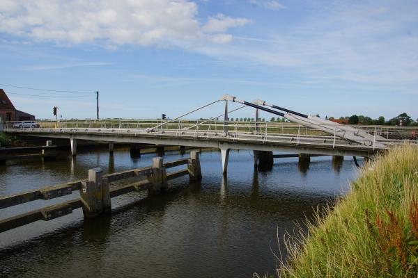 Yserbrücke Tervate