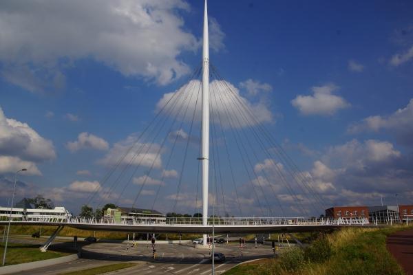 Hovenring, Eindhoven
