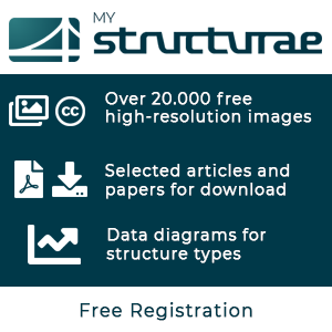 Register now for My Structurae! It's free!