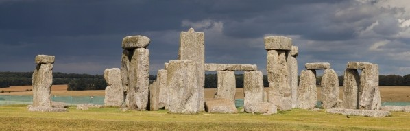 Stonehenge (Foto: Diego Delso, CC-BY-SA 3.0)