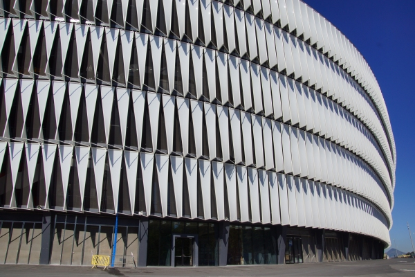 San Mames Stadium, Bilbao (photo: Nicolas Janberg)