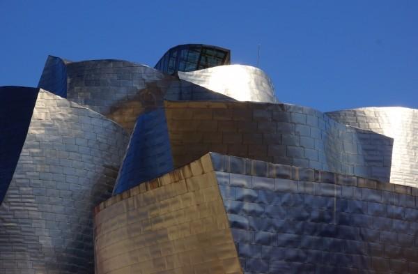 Guggenheim Museum, Bilbao (photo: Nicolas Janberg)