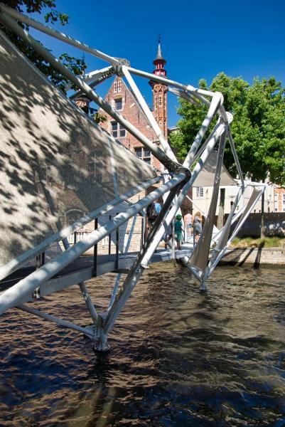 Bemerkenswerte Brücken