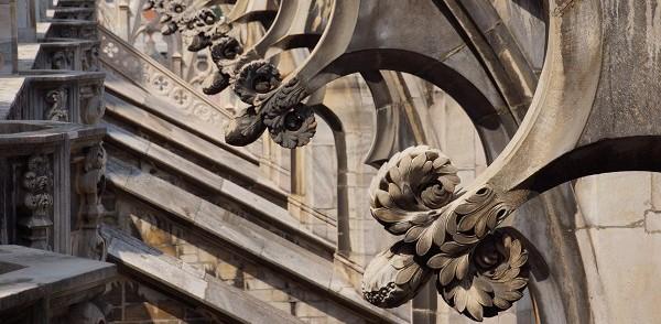 Duomo in Mailand (Foto: Nicolas Janberg)