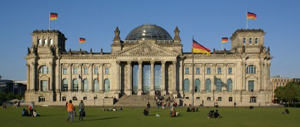 Reichstag (© Nicolas Janberg)