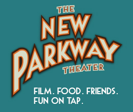 The New Parkway Logo