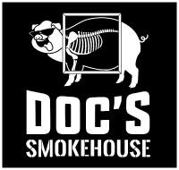 Docs Smokehouse Logo