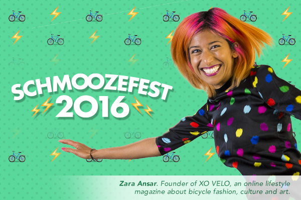 Join us on Friday, October 28 at Schmoozefest