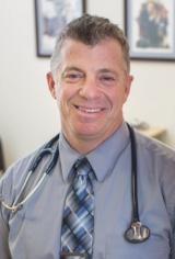 Dr. Doug Farrago