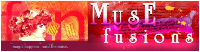 Muse Fusions Header