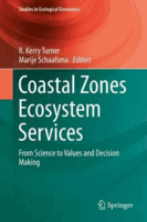 Frount cover image of Costal Zones Ecoystem Service