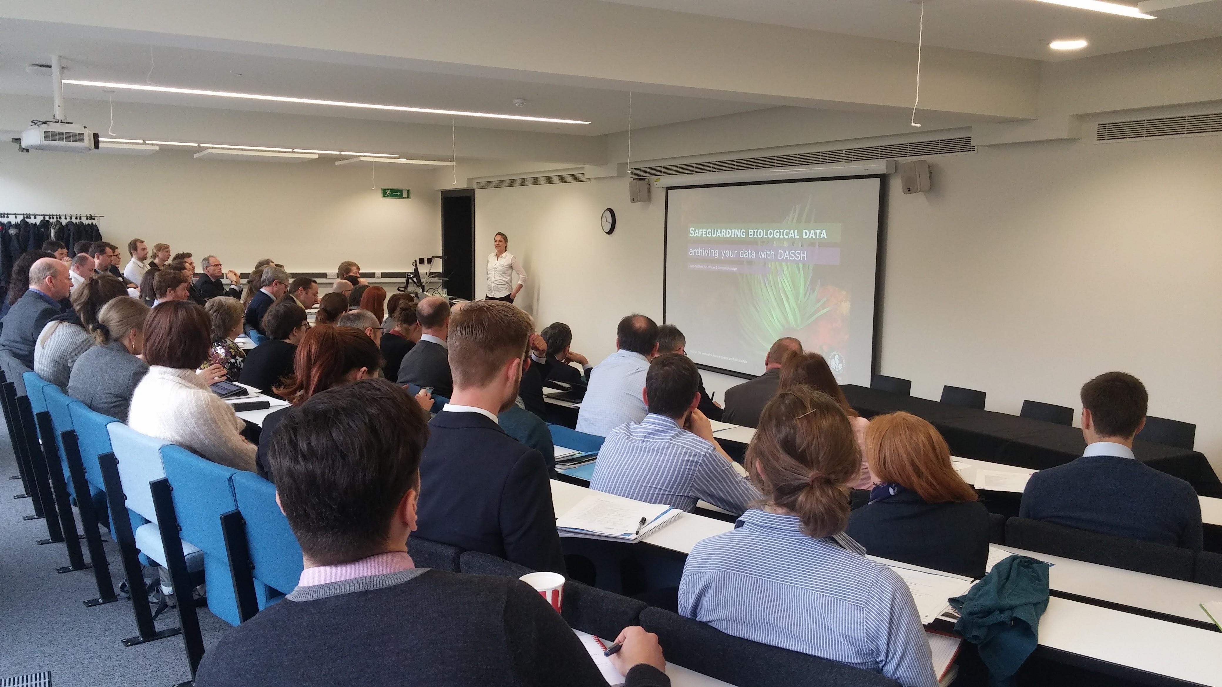 MEDIN Open Meeting presentation