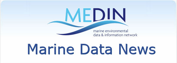 Marine Environmental Data & Information Network