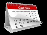 Marine Science Calendar