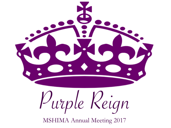 Purple Rein