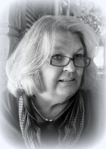 Ebenetta Mary Staggs Rhinehart