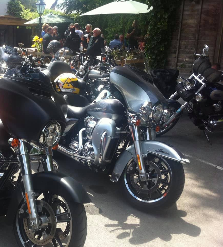 Oxon - East Hagbourne Bike Night @ Fluer De Lys | East Hagbourne | England | United Kingdom