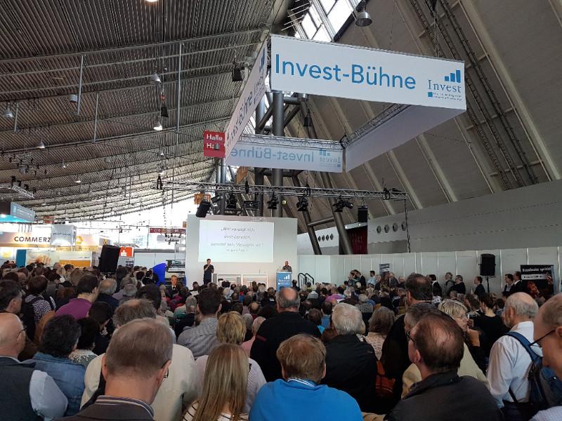 Vortrag Friedrich & Weik - Invest Stuttgart