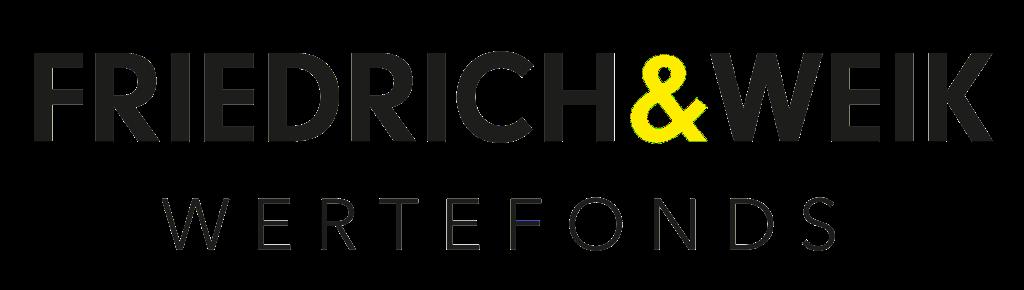 Friedrich & Weik Wertefonds Logo