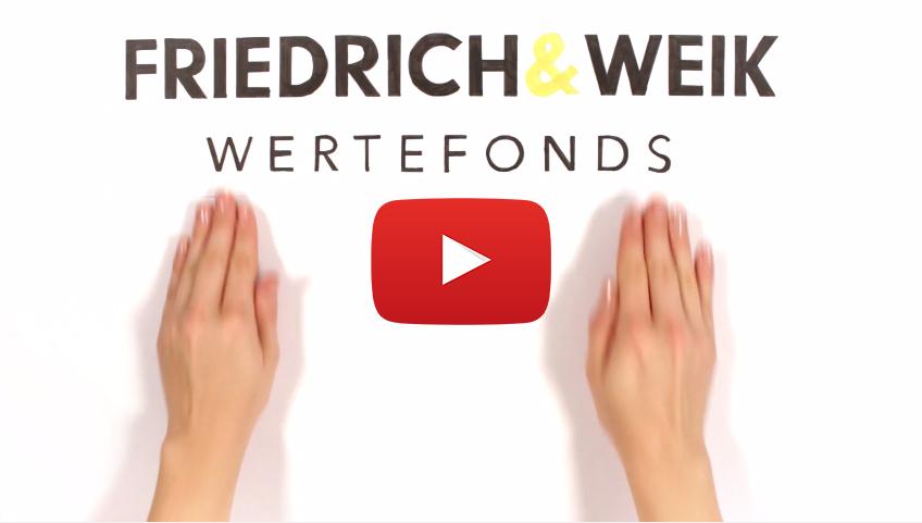 Animation Vorschaubild - Friedrich & Weik Wertefonds Erklärvideo