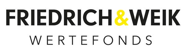 Friedrich & Weik Wertefonds - Logo