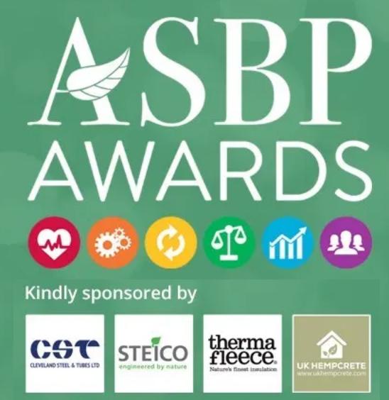 ASBP Awards 2020