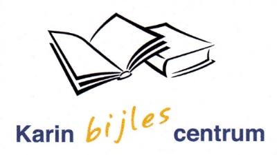Logo Karin Bijles
