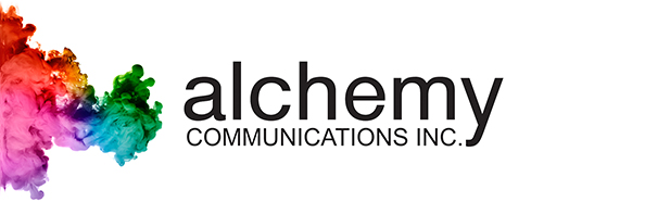 Alchemy Communications Newsletter