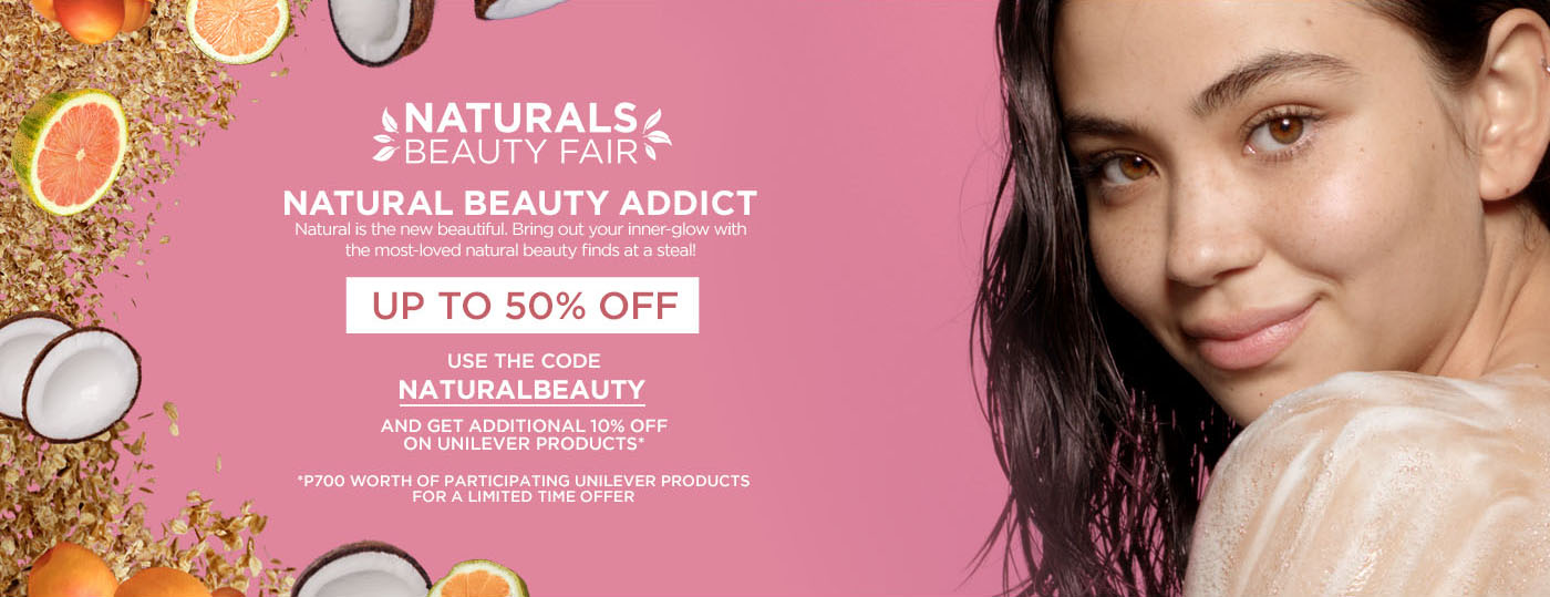 Naturals Beauty Fair
