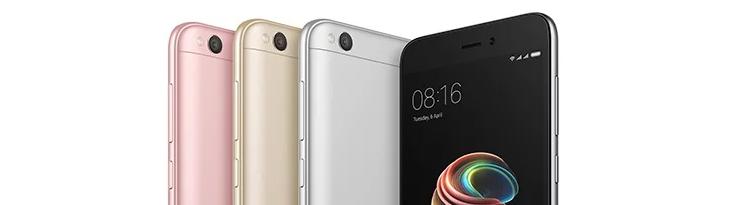 Xiaomi Redmi 5a at Lazada