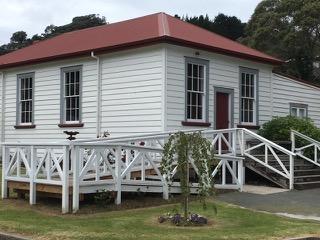 Kuaotunu Hall