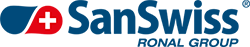 SanSwiss Schweiz AG Logo
