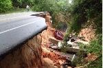 Flooding in Pensacola
