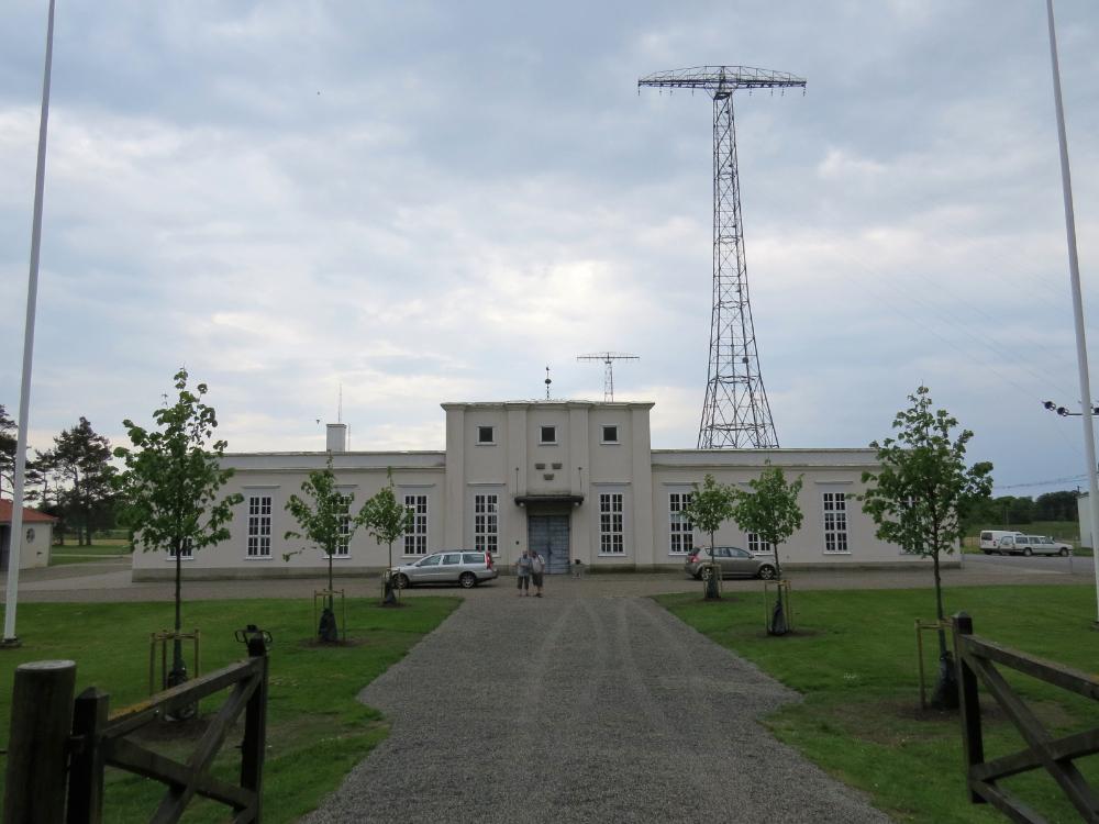 Alexanderson gebouw