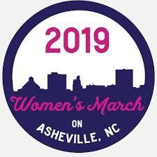 Ashville Women's March