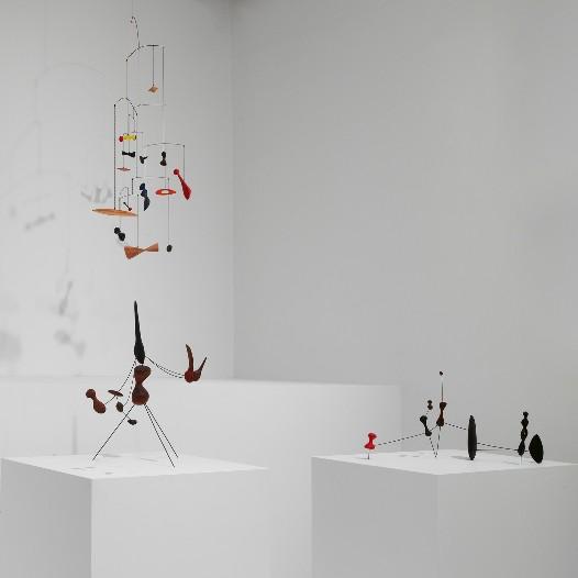 Calder/Miro