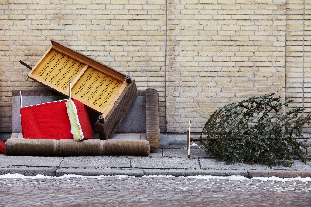 Let's stop the fly-tippers