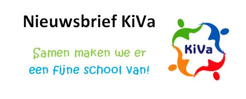 Nieuwsbrief KiVa