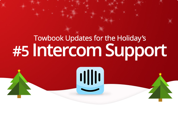 Intercom Support