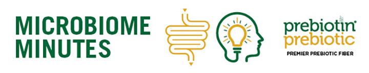 Microbiome Minutes Logo