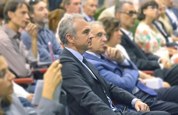 Daniele Villa - Amministratore delegato Padova Fiere